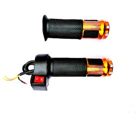 Accelerator for E Bike Scooter, Electric bike, Electric cycle, Tuk Tuk,All models suitable