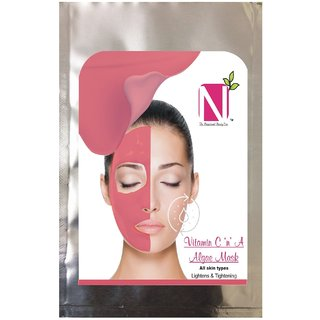 NATURAL PEEL OFF MOULD MASK 25GM