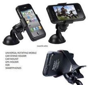 Rotating-Mobile-Phone-Holder-Stand-Car-Mount-For-Smartphones-GPS