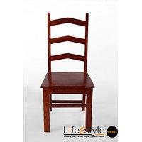 Sheesham Wood Dining Chair (PFA-90011)