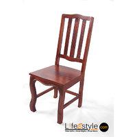 Mango Wood Dining Chair (PFA-90018)