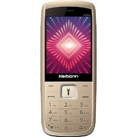Karbonn K9 Boss (Dual Sim, 1750 Mah, Coffee-Black)