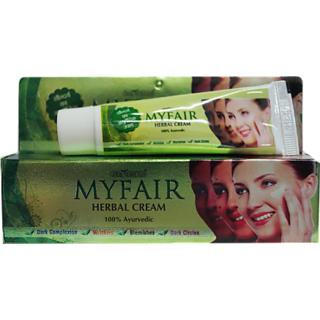 Myfair Herbal Cream Result Within Few Days