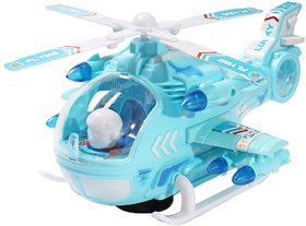 Babeezworld Fun Helicopter