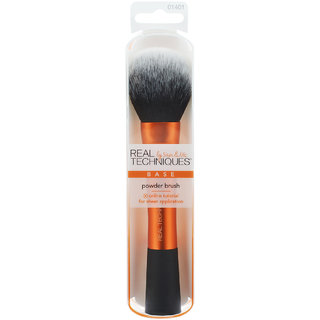 Real Techniques Powder Brush Real Techniques Brushes New Look Make Up Brushes