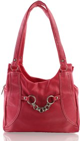 Clementine Pink Handbag sskclem86