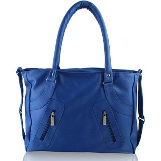 Clementine Blue Handbag sskclem94