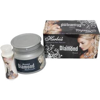 Herbia Diamond Bleach