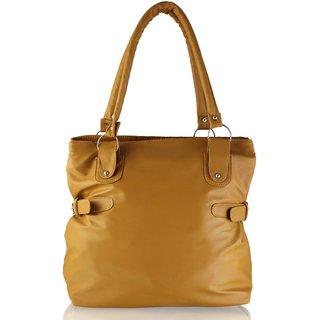 Clementine Mustard Handbag sskclem68
