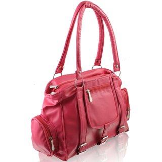Clementine Pink Handbag sskclem84