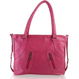 Clementine Pink Handbag sskclem91