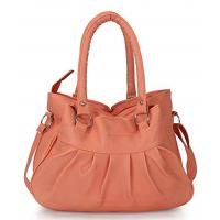 Clementine Premium PU Leather Women's Handbag With Adju