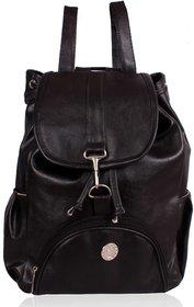 Clementine Black Handbag (sskclem144)