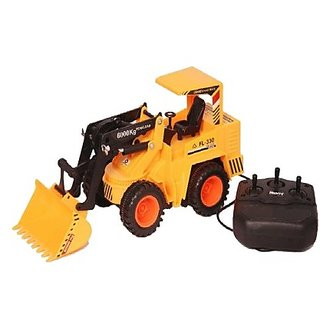 Buy Jcb Truck With Wired Remote Control Toy Online Get 60 Off