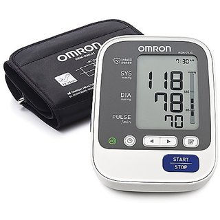 Omron HEM- 7130 L by Omron with 5 years warranty