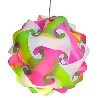 Flag Lamp , Ball Lamp, Jigsaw  Puzzle Lamp, Hanging Lamp, Night Lamp, Ceiling Lamp, IQ Lamp , Room Lamp