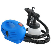 Skycandle Spray Gun Ultimate Portable Home Painting Mac