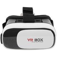 Pinnaclz Virtual Reality Box V 2.0 3D Glasses