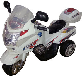 Oh Baby Kids battery operated Bike