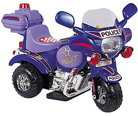 Kids battery operated Bike