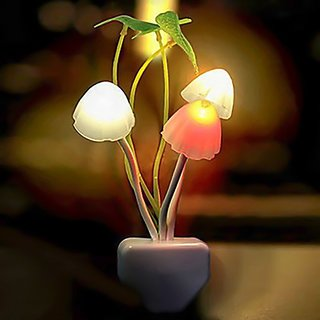 Deeshika ent Led Night Lamp Night Lamp