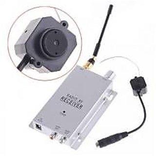 Spy pinhole Wireless Camera