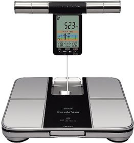 Omron HBF-701 Karada Scan Body Composition Monitor