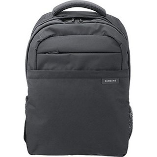 Samsung Black Polyester 5Liters 15.6   161Cms Laptop Bag