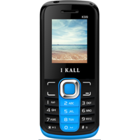 IKall K99 (1.8 Inch, Dual Sim, BIS Certified, Made in India)