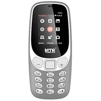 MTR 3310 (Dual Sim, 1.8 Inch Display, 800 Mah Battery,