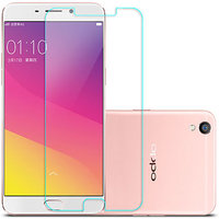 Tempered Glass Screen Guard Protector For OPPO F3