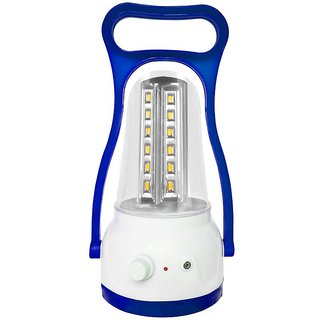 Eye Bhaskar 24 Bright LED DLX Rechargeable Emergency Light