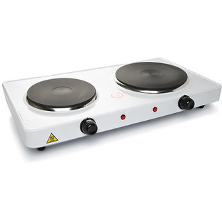 Electric Dual Hot Plate