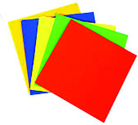 Origami paper/craft paper 100 sheets (6x6 inchs)