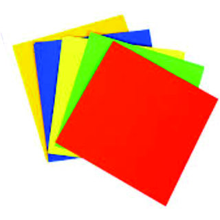 buy origami papercraft paper 100 sheets 6x6 inchs