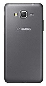 SAMSUNG GALAXY GRAND PRIME G351  4G BACK PANEL COVER (BLACK)