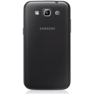 SAMSUNG GALAXY GRAND DUOS I9082 BACK PANEL COVER (GOLDEN)