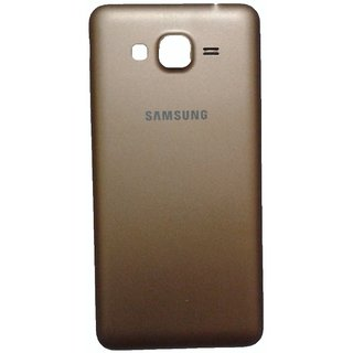 SAMSUNG GALAXY GRAND PRIME G530 BACK PANEL COVER (GOLDEN)
