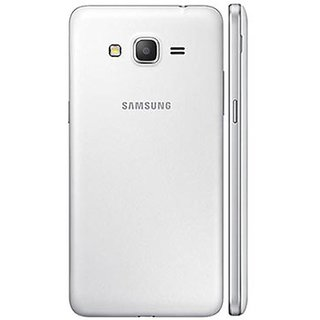 SAMSUNG GALAXY GRAND PRIME G351 4G BACK PANEL COVER  GOLDEN