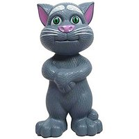 Talking Cat With Stories And Songs - ( Assorted Colors )