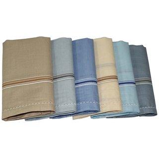 Fancy color cotton Handkerchief by 7Star
