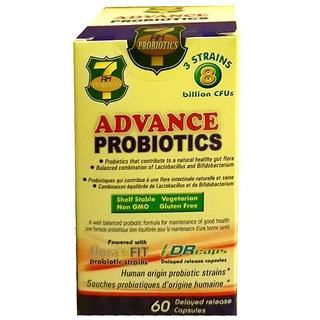 7 AM ADVANCE PROBIOTICS