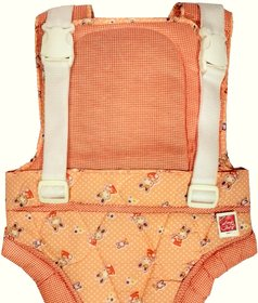 Love Baby Sleeping Carry Bag - DK 04 Peach