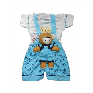 Dungaree for kids(clothing set boys)