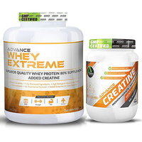 Advance Nutratech Whey Protein Extreme 2 Kg. Chocolate