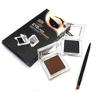 NYN 80193 TWO COLOR BLUSHER SUPER STRENGTH AIR-THROUGH FILM OVER THE FACE  1  ADS Kajal FREE