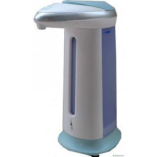 Tradeaiza Automatic battery operated Sensor Touchless Soap Magic Hand sanitizer Dispenser