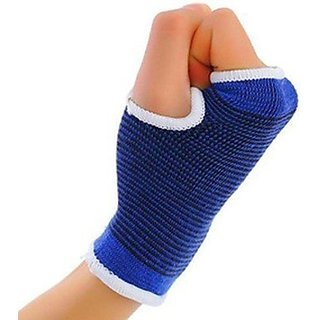 Palm Hand and Wrist Braces Splints Supports by Adites