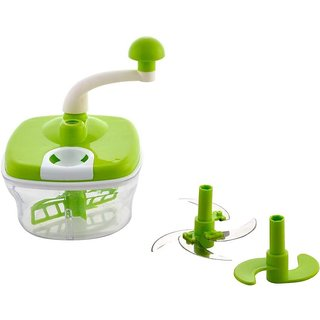 Jony Jony Vegetable Fruit Food Processor Dough Maker (Multicolor)
