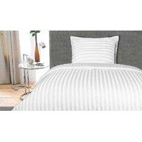 Blush Splash Single Bedsheet with 1 Pillow Cover